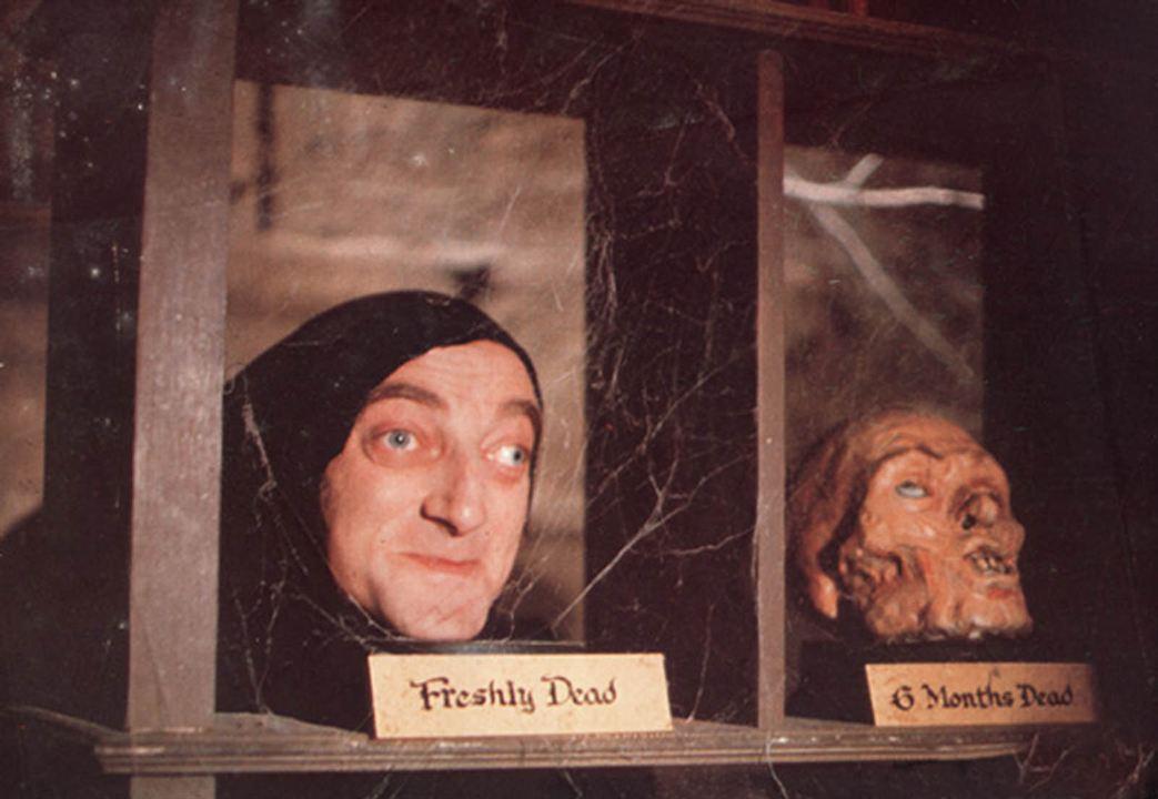 Frankenstein Junior : Photo Marty Feldman