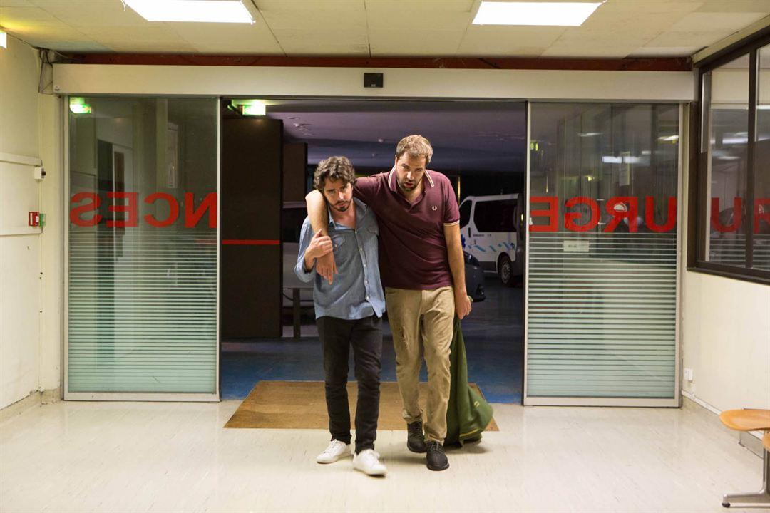 Bad Buzz : Photo Eric Metzger, Quentin Margot