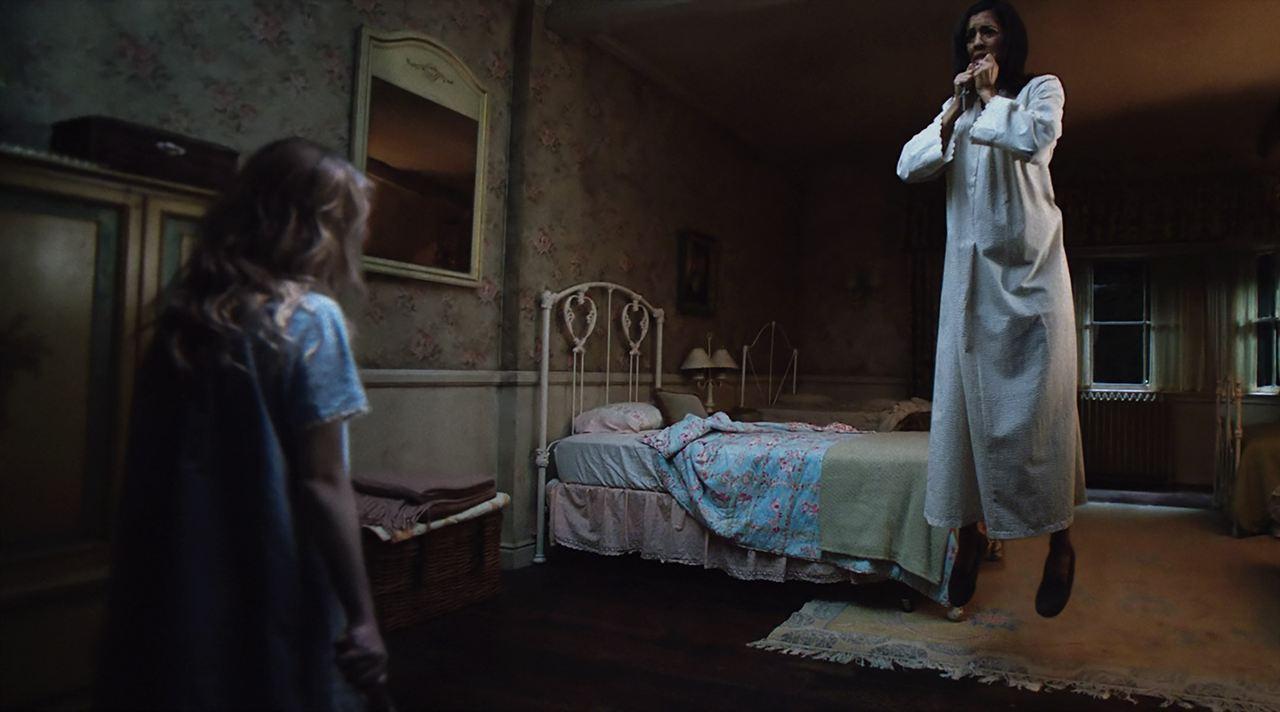 Annabelle 2 : la Création du Mal: Stephanie Sigman