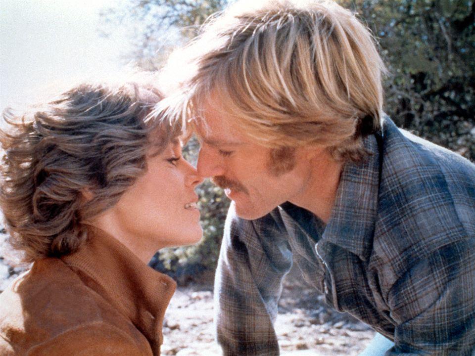 Le Cavalier électrique: Jane Fonda, Robert Redford