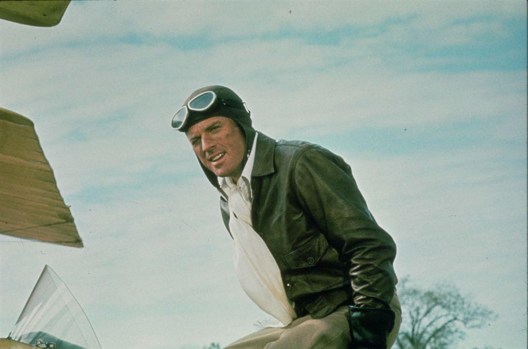 La Kermesse des aigles: Robert Redford
