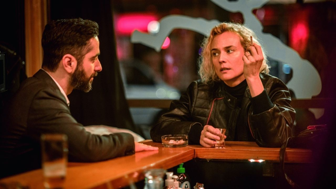 In the Fade: Denis Moschitto, Diane Kruger