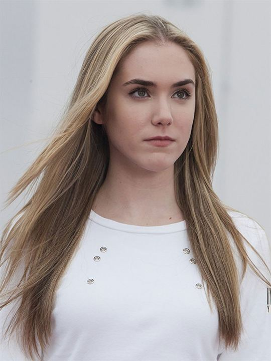 Affiche Spencer Locke