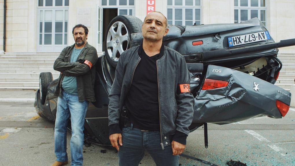 Taxi 5 : Photo Eric Fraticelli, Moussa Maaskri