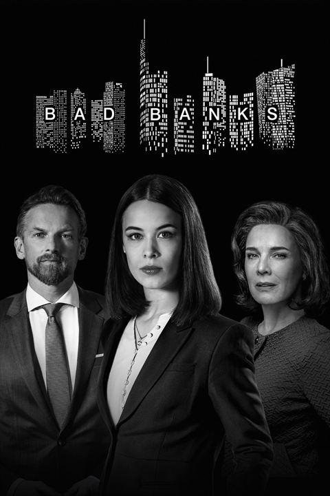 Bad Banks : Affiche