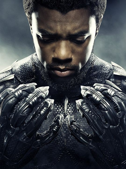 Black Panther 2 : Affiche