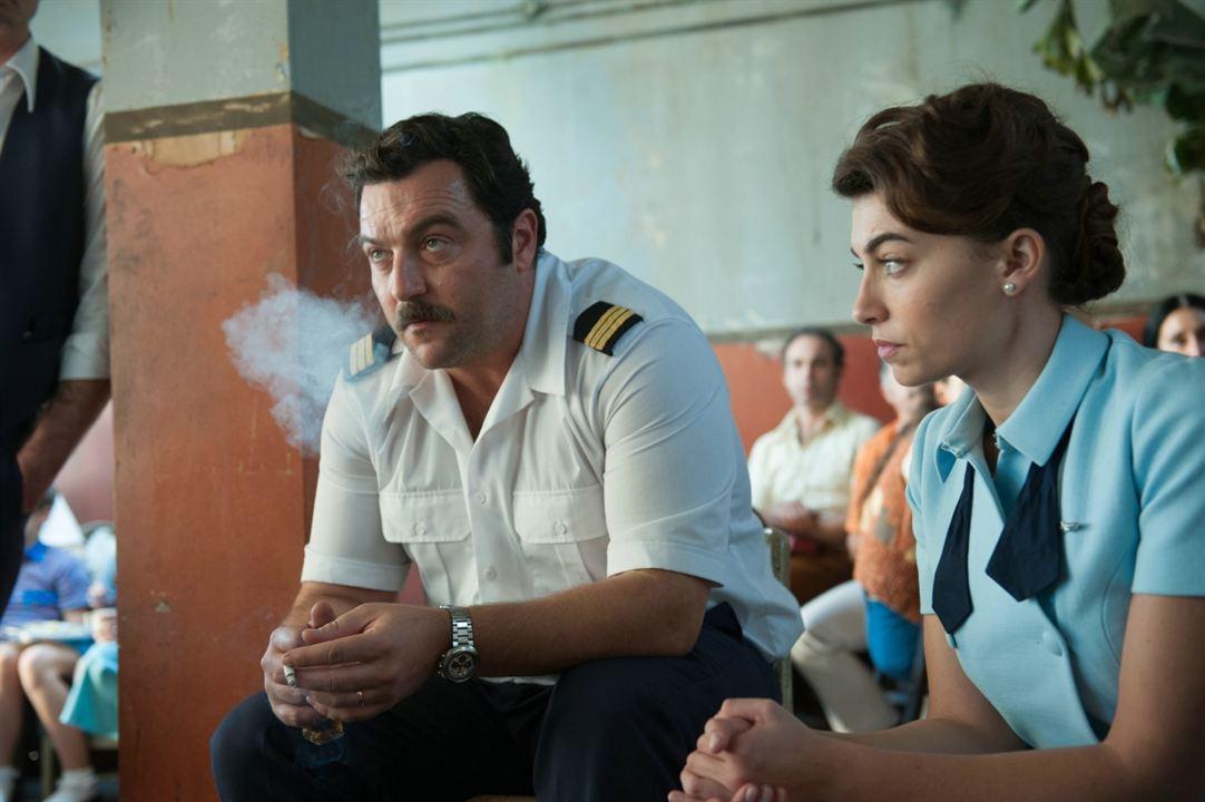 Otages à Entebbe : Photo
