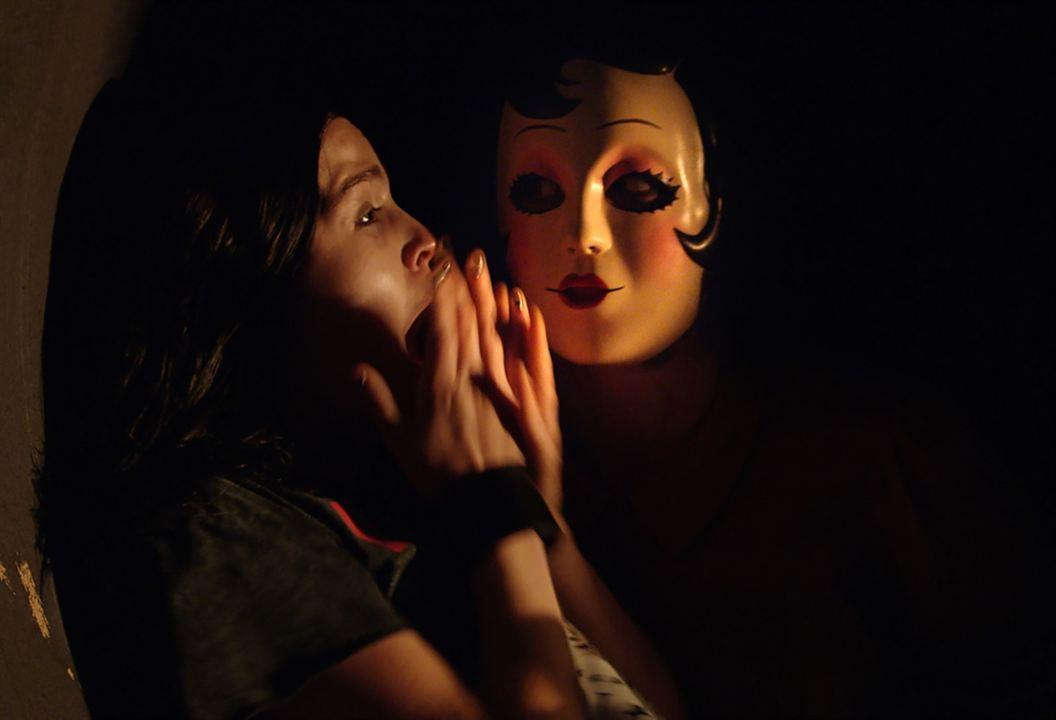Strangers: Prey at Night : Photo Bailee Madison