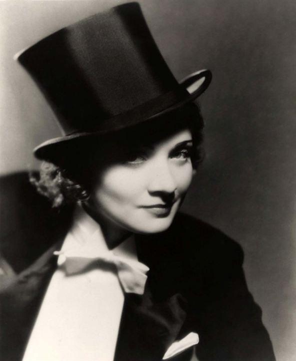 Morocco: Marlene Dietrich