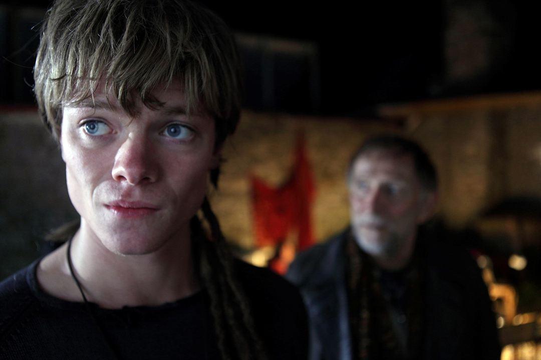 Photo Danny Webb (V), Tom Rhys Harries