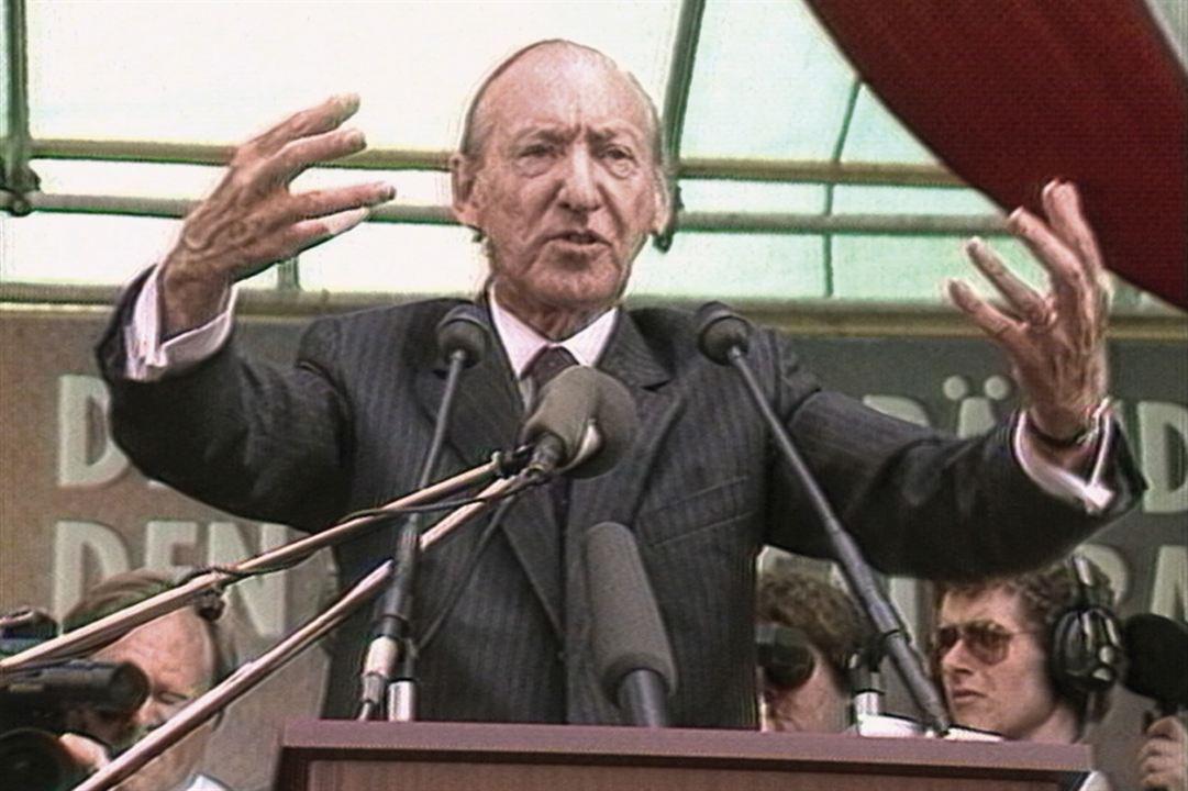 La Valse de Waldheim : Photo Kurt Waldheim