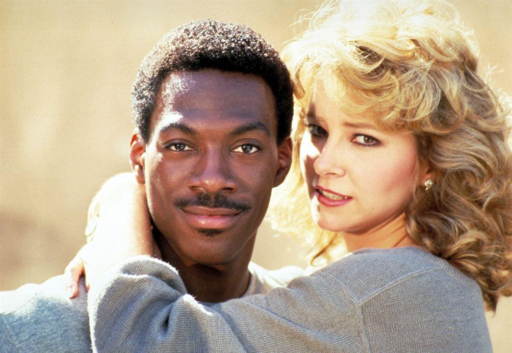 Le Flic de Beverly Hills: Eddie Murphy, Lisa Eilbacher