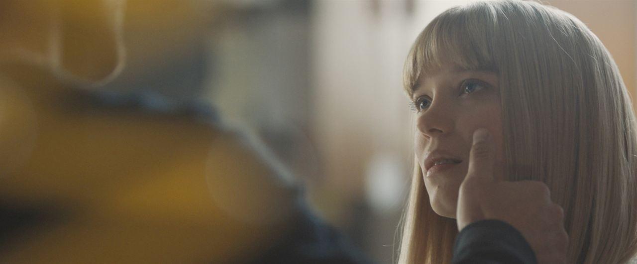Zoe: Léa Seydoux