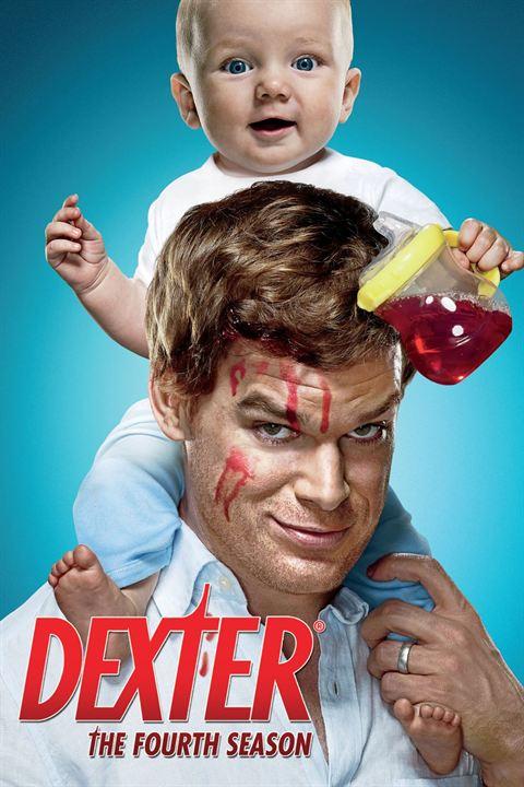 Poster Dexter - Saison 4 - Affiche 59 sur 71 - AlloCiné