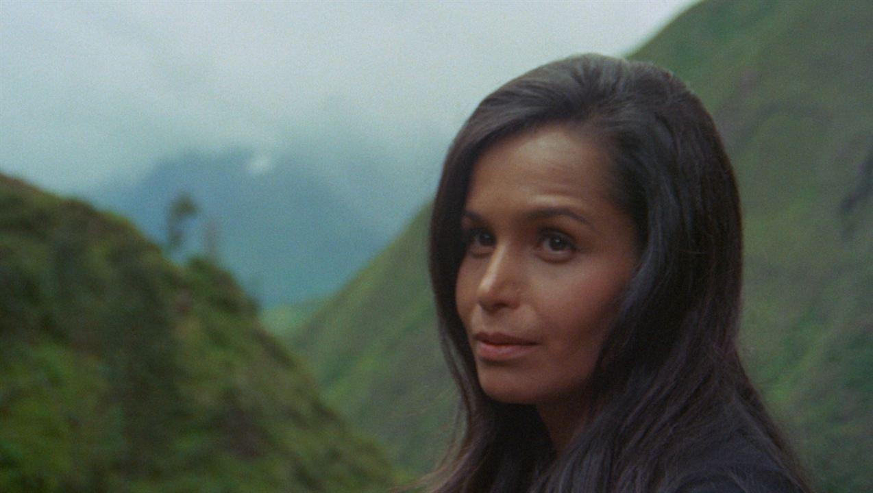 The Last Movie: Stella Garcia