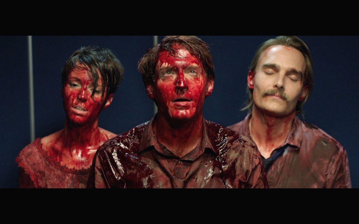 Bloodsucking Bastards : Photo Emma Fitzpatrick, Fran Kranz, Joey Kern