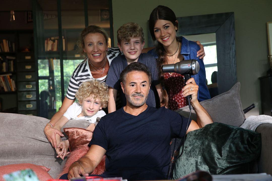 Chamboultout: José Garcia, Alexandra Lamy