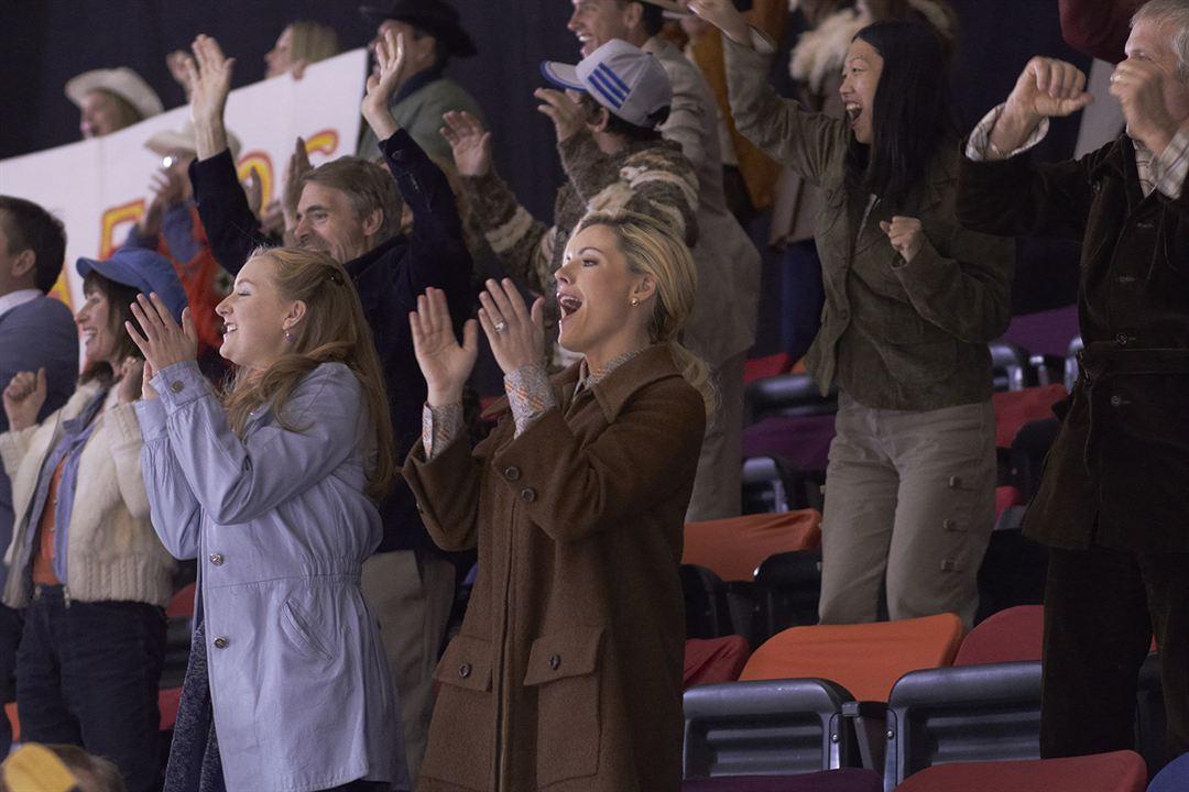 Mr. Hockey: The Gordie Howe Story: Kathleen Robertson