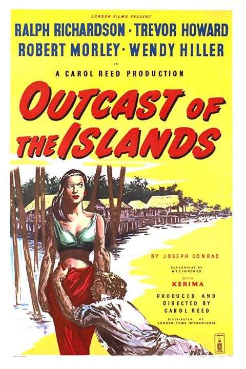 Le Banni des îles