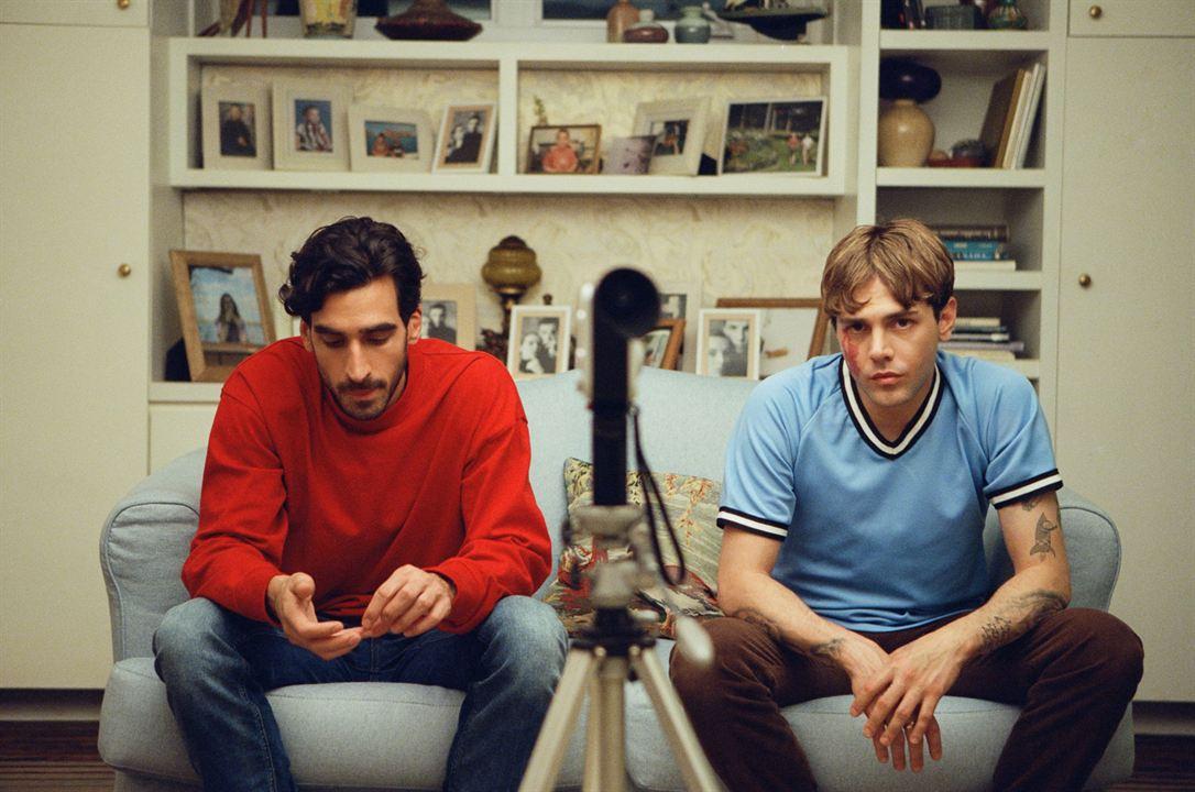 Matthias & Maxime: Xavier Dolan
