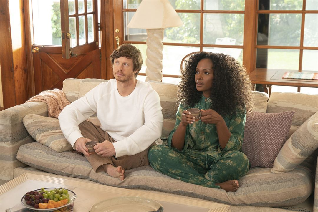 Photo Anders Holm, Tika Sumpter