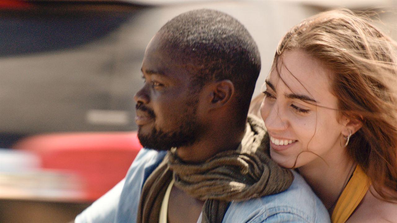 Le Voyage de Marta: Diomaye A. Ngom, Elena Andrada