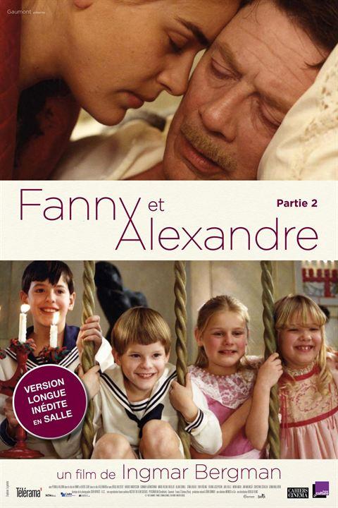 Fanny et Alexandre - Partie 2