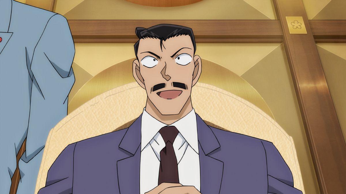 Lupin III VS Détective Conan