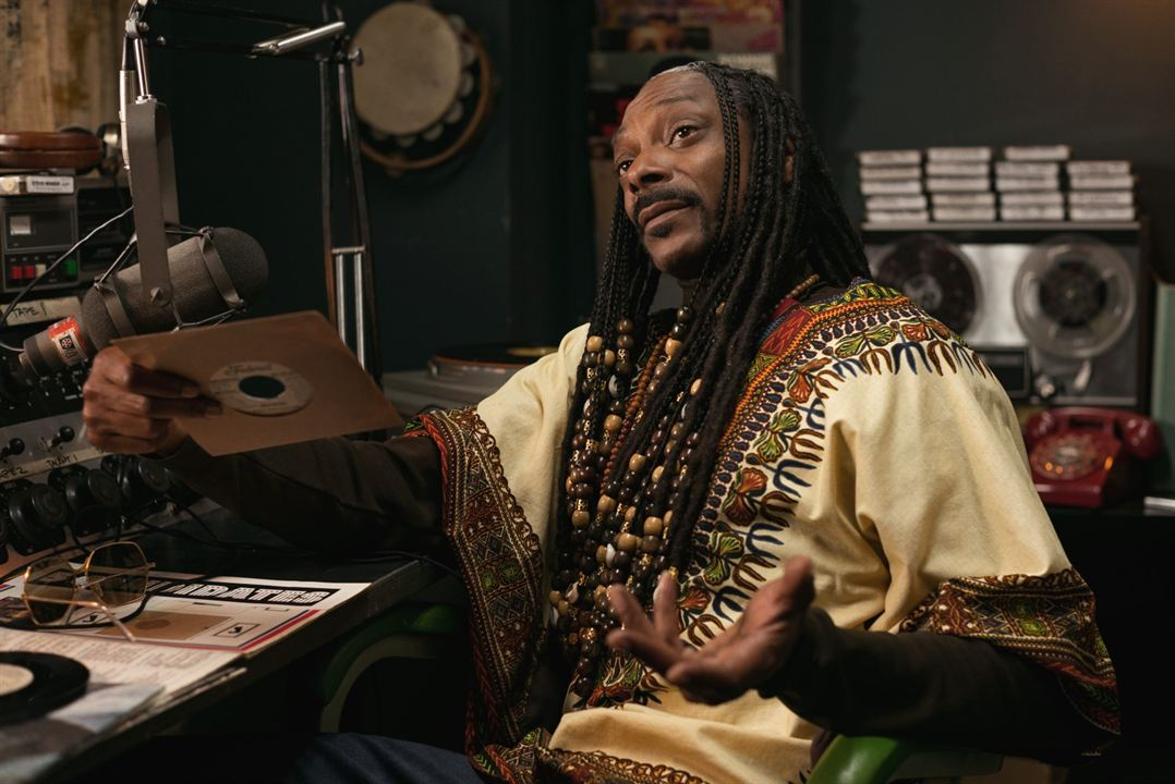 Dolemite Is My Name: Snoop Dogg