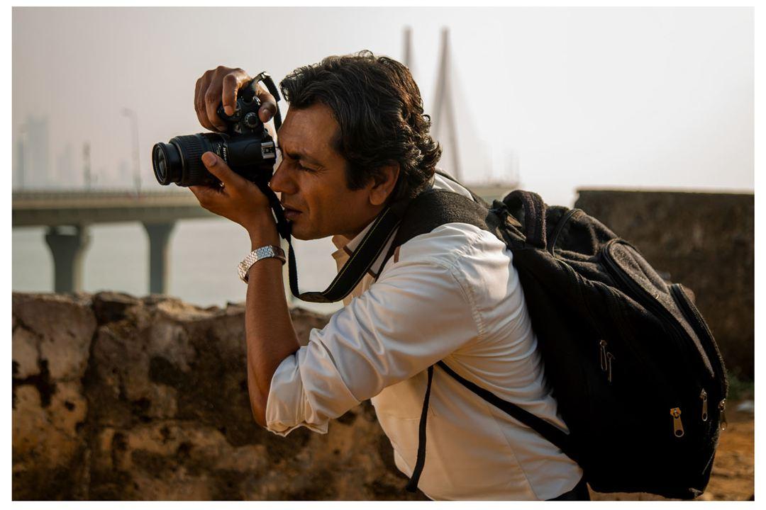 Le Photographe: Nawazuddin Siddiqui
