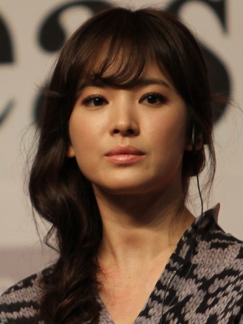 Affiche Song Hye-kyo