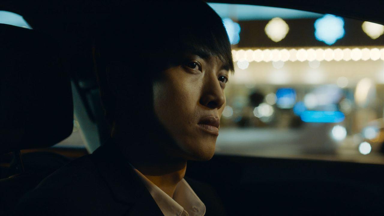 """Guang Huo, nominé au César du meilleur espoir masculin 2021 pour son rôle dans """"La Nuit venue"""" - Cultea"""