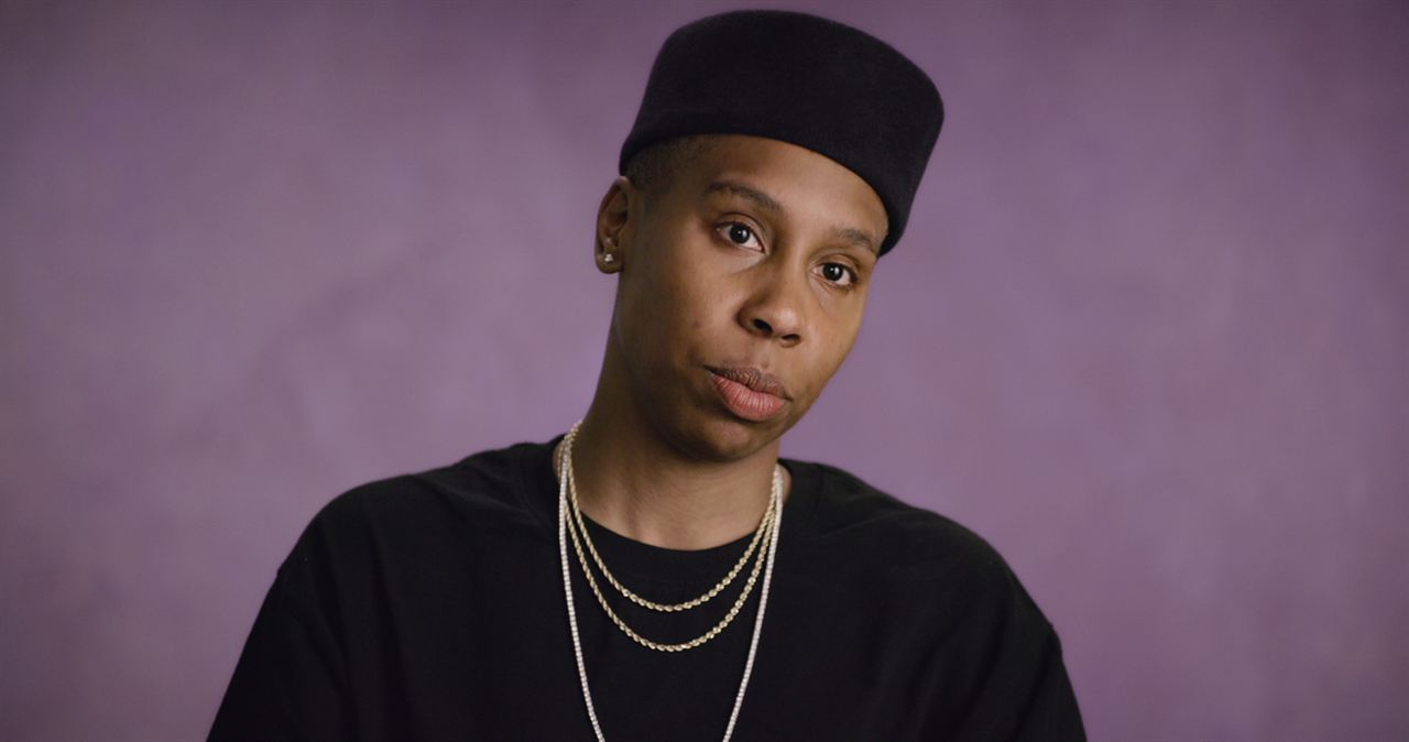 Photo Lena Waithe