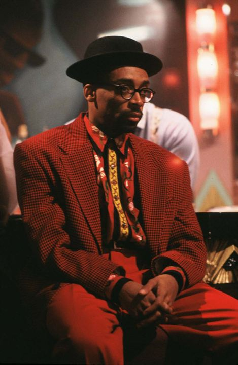 Mo' better blues : Photo Spike Lee