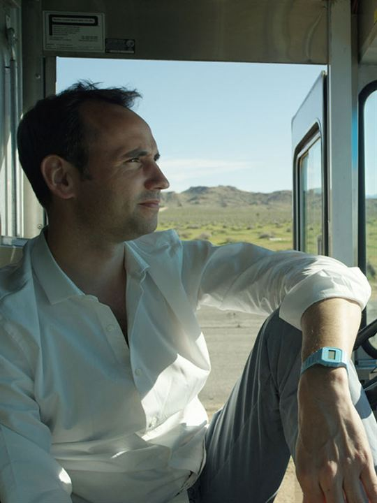 The Chef in a Truck : Affiche