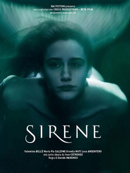 Sirene : Affiche