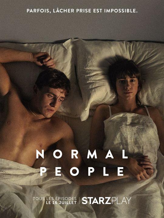 Poster Normal People - Affiche 14 sur 17 - AlloCiné