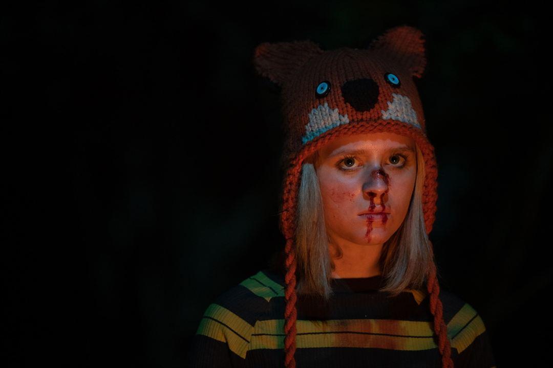 Becky: Lulu Wilson