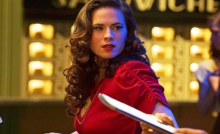 Agent Carter : Photo