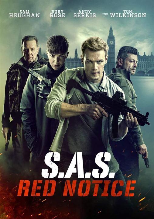 SAS: Rise of the Black Swan