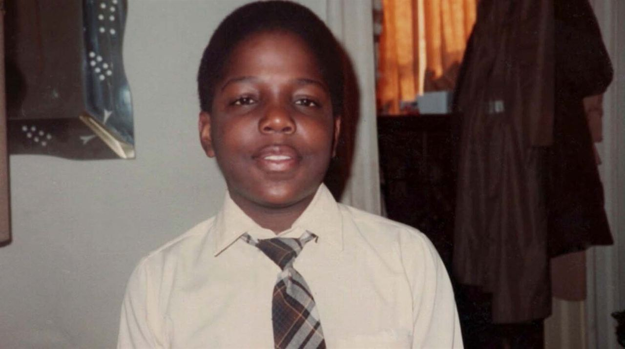 Biggie: I Got a Story to Tell : Photo The Notorious B.I.G.