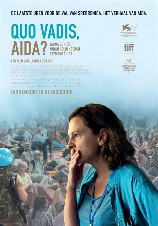 La Voix d'Aida