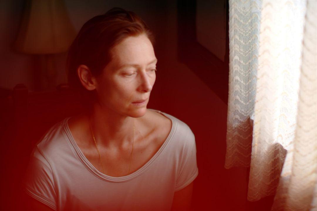 Memoria: Tilda Swinton