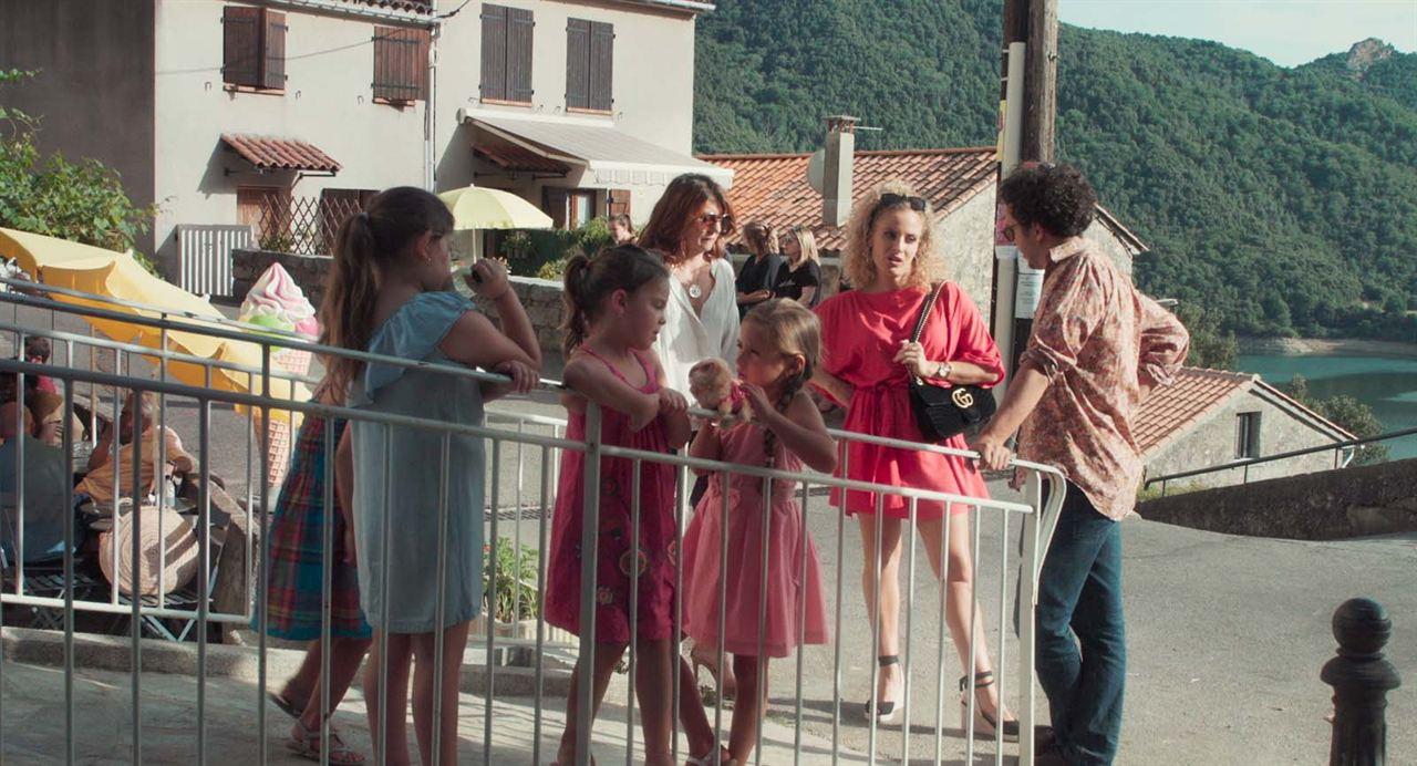 Photo du film I COMETE - Photo 2 sur 5 - AlloCiné