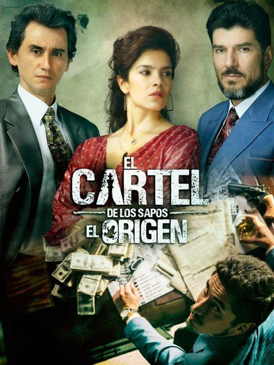 The Snitch Cartel : origins : Affiche