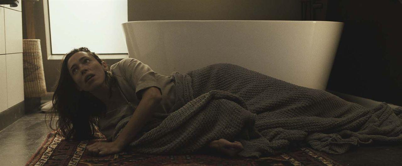 La Proie d'une ombre: Rebecca Hall