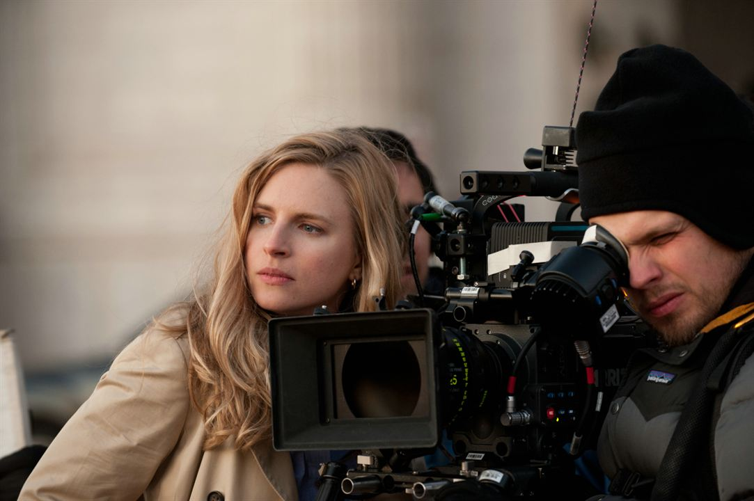 The East: Brit Marling