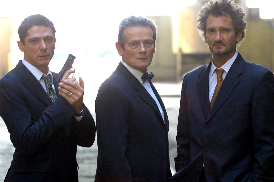 La Crim' : Photo Didier Cauchy, Jean-Francois Garreaud
