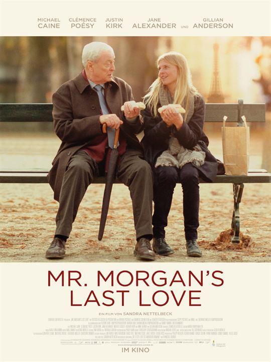 Mr. Morgan's Last Love : Affiche