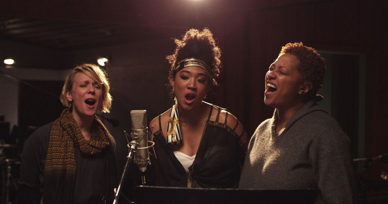 20 Feet from Stardom : Photo Lisa Fischer